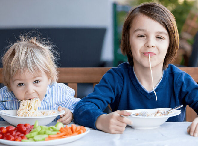 What You Should Know About Kids Appetite. Tips that Work