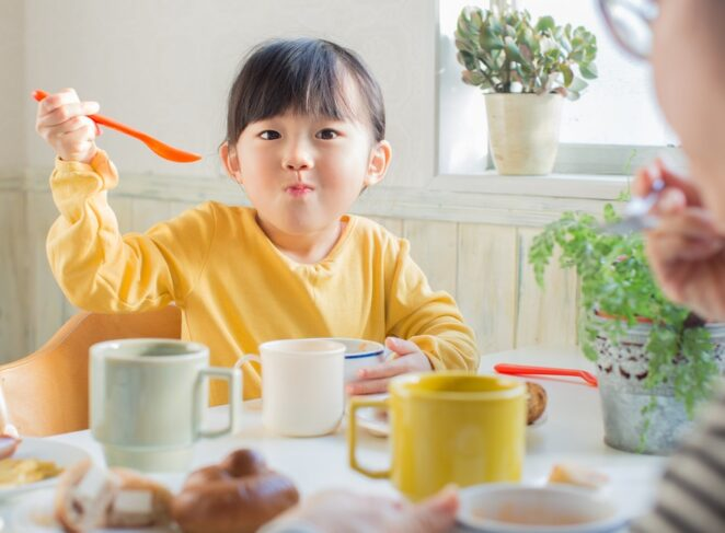 10 Healthy Breakfast Ideas for Your Toddler