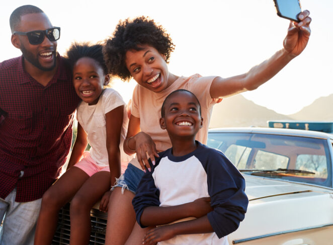 How to Plan a Fun Vacation with Kids