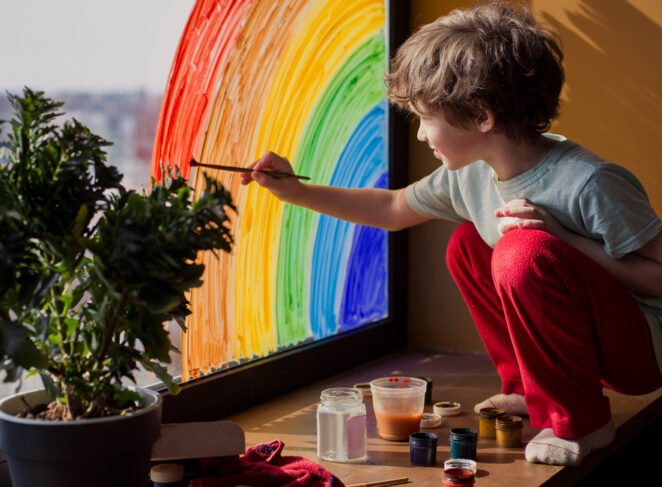 How to Develop Creativity in Kids