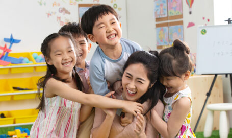 10 Benefits of Early Education