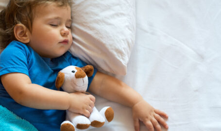 A Parents Guide on Naps for Kids