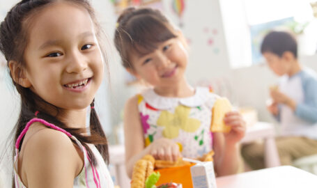 Essential Skills That Kids Should Have by The Age 5
