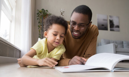 Interesting Skills that Parents Can Teach Their Kids